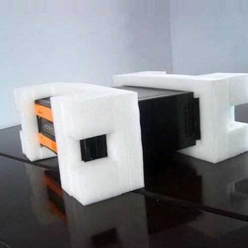 电子仪器防摔包装